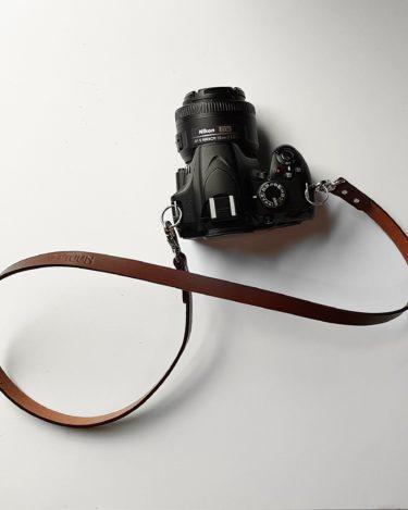 JIM - sangle appareil photo